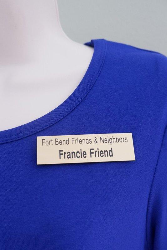 FBFN Name Tag